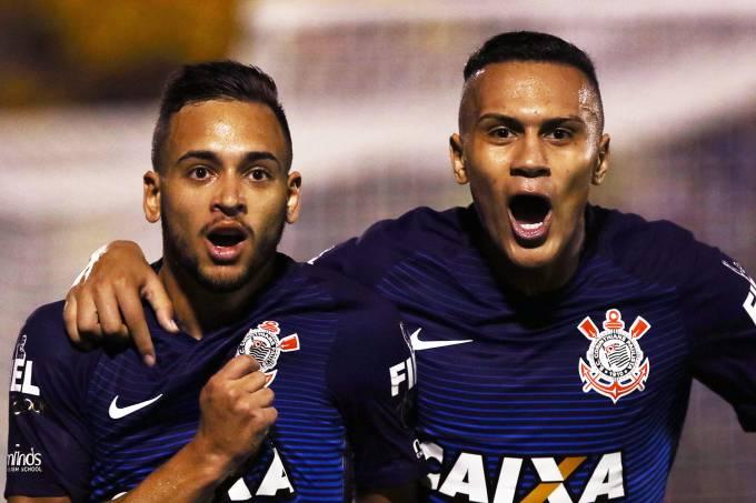 Campeonato Paulista: Corinthians 3 x 2 Mirassol