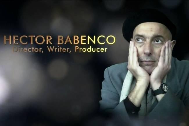 Héctor Babenco é homenageado na cerimônia do Oscar