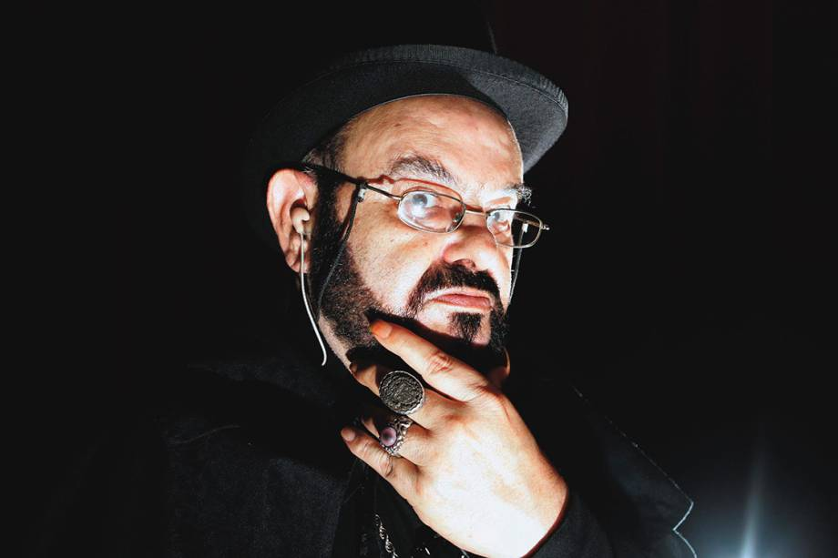 José Mojica Marins, o Zé do Caixão