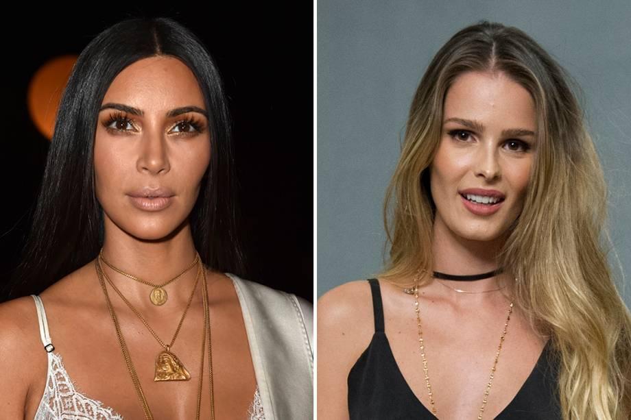A socialite Kim Kardashian e a modelo Yasmin Brunet estão entre as celebridades que usam o óleo de coco para hidratas os cabelos. A dica é aplicá-lo à noite - sem passar na raiz - e enxaguar pela manhã.