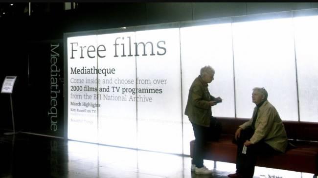 BFI Mediatheque