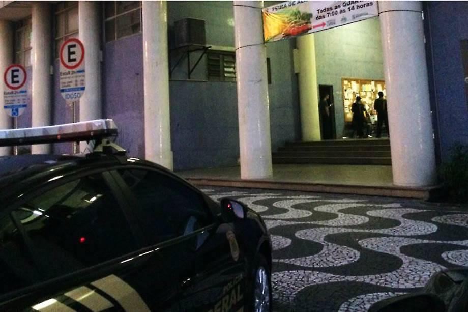 Polícia Federal deflagra operação Research para combater desvio de recursos públicos na Universidade Federal do Paraná