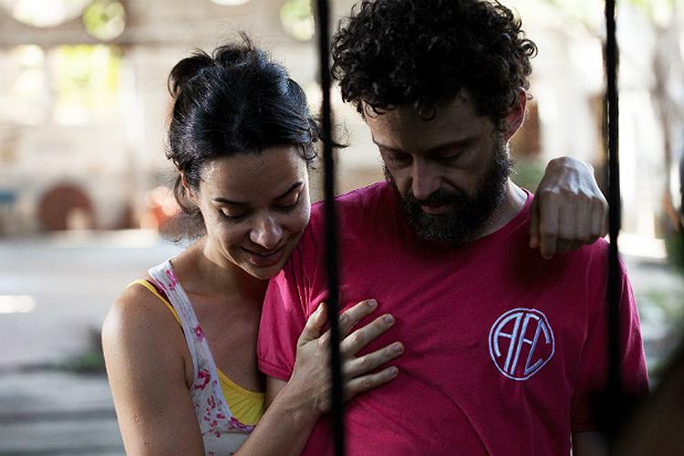 Filme brasileiro 'Pendular'