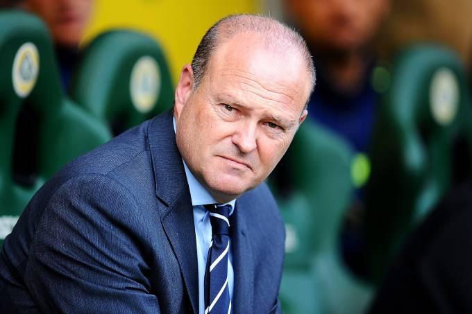 O Deportivo La Coruña anunciou nesta terça-feira a contratação do técnico Pepe Mel