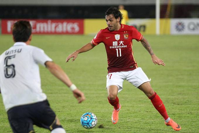 AFC Champions League – Guangzhou Evergrande FC v Pohang Steelers