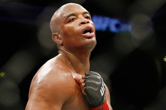 UFC 208: Silva e Brunson