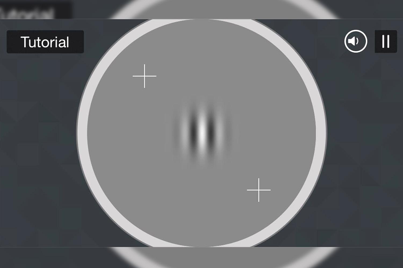 Tutorial do aplicativo GlassesOff