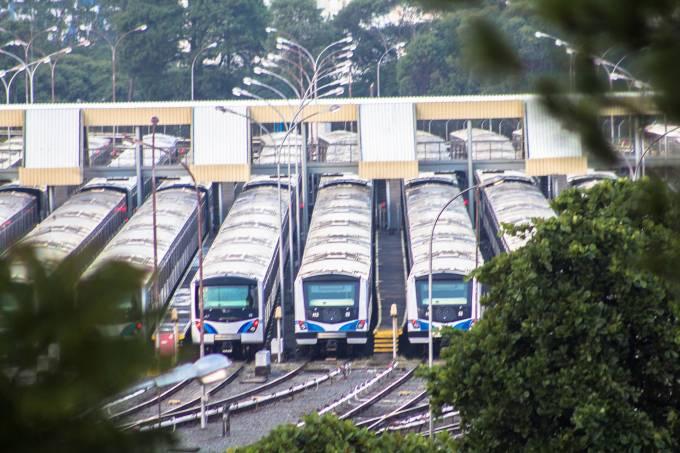 Greve Geral: paralisações afetam ônibus e metrô