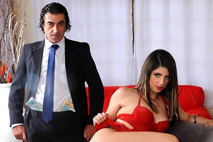 Filme da produtora pornô Brasileirinhas sobre a operação Lava-Jato