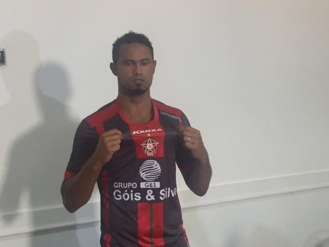 Goleiro Bruno faz sua primeira entrevista pelo Boa