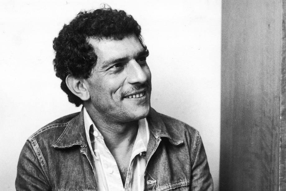 Foto da década de 70 mostra Francisco Costa da Rocha, o Chico Picadinho, que assassinou e esquartejou duas mulheres