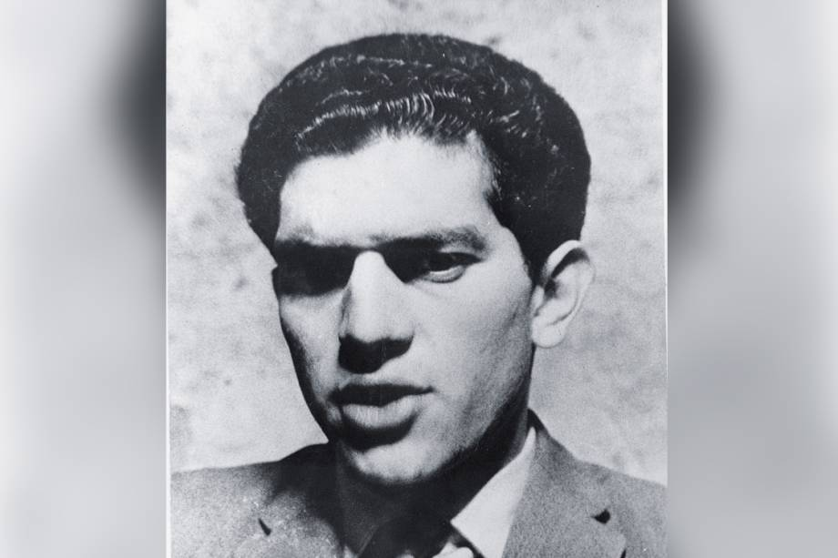 """Francisco Costa Rocha, conhecido como """"Chico Picadinho"""", que em 1966 assassinou e retalhou o corpo da bailarina Margareth Suida, em São Paulo."""