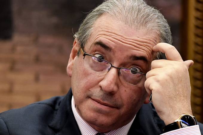 Ex-deputado Eduardo Cunha  – 18-04-2016