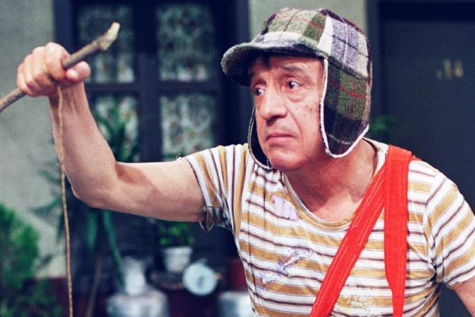 Chaves (SBT)