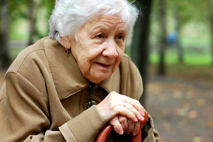 Envelhecimento – Parkinson