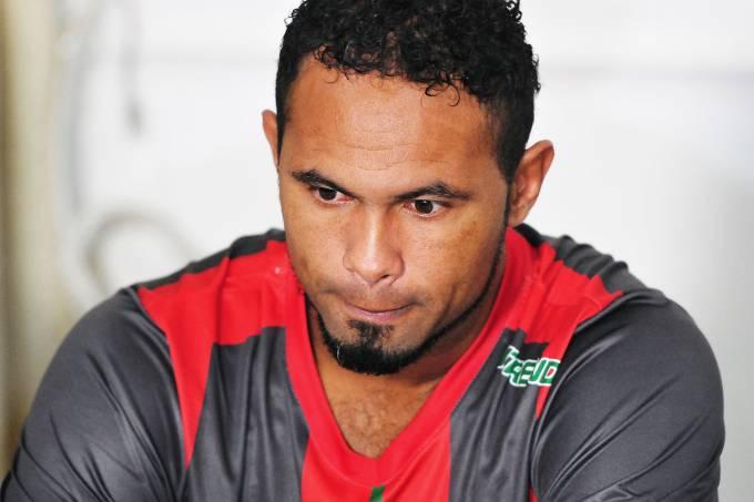 Goleiro Bruno – Boa Esporte Clube
