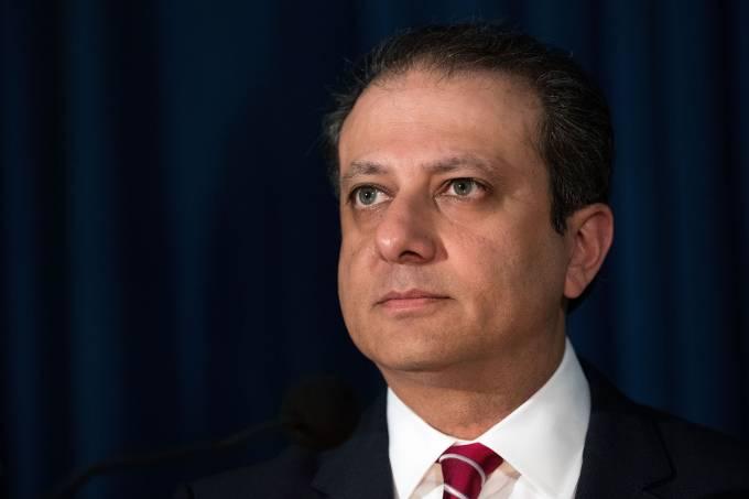 Procurador é demitido após rejeitar renúnica nos EUA