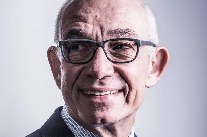 Fábio Schvartsman, ex-presidente da Klabin, agora presidente da Vale