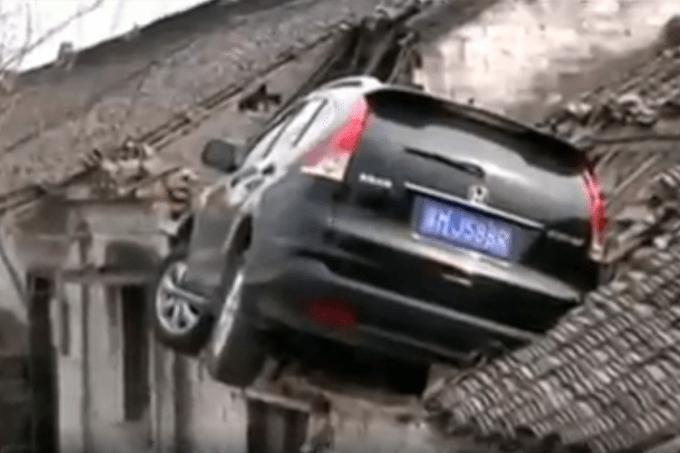 frame-carro-china