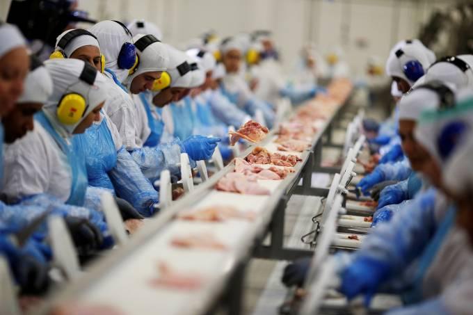 Operação Carne Fraca da PF