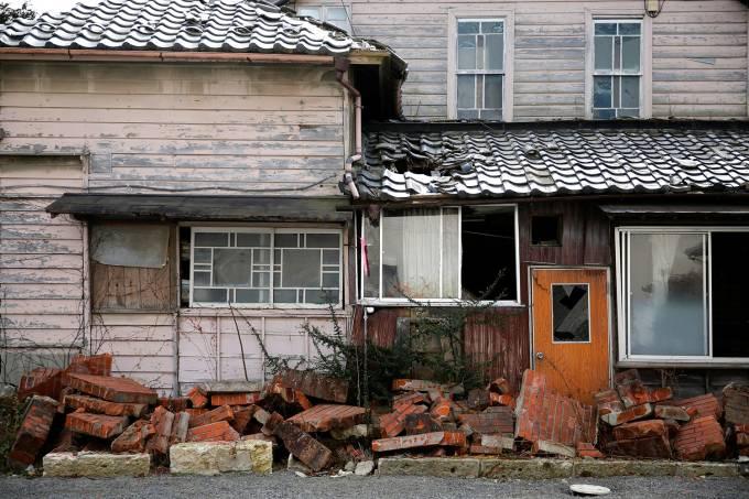 Fukushima no Japão