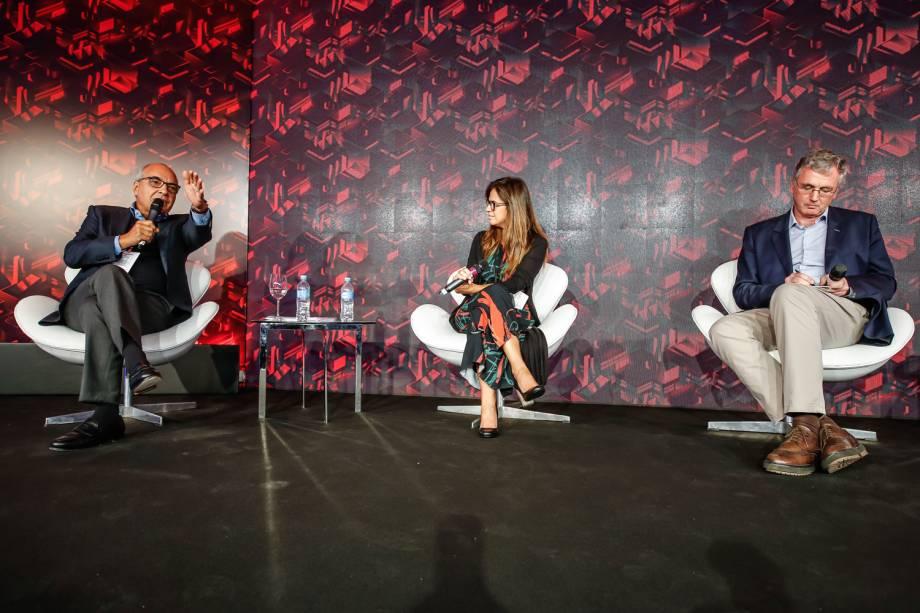 DEBATE – A Era da Sustentabilidade – Ela é tão essencial para as empresas quanto o lucro.