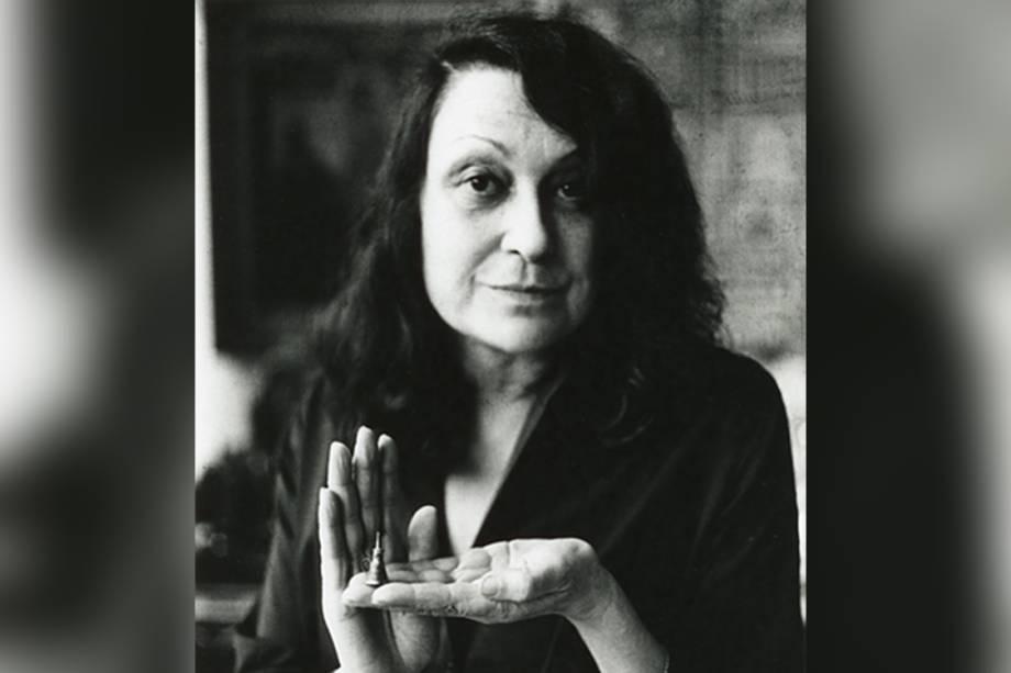 Dia Internacional da Mulher - Lina Bo Bardi