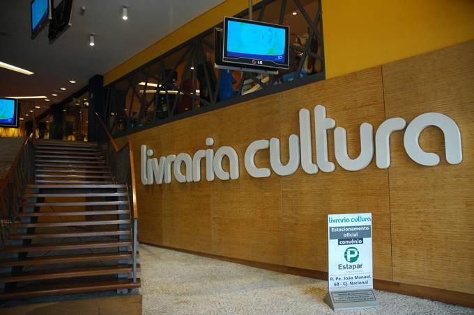 Livraria Cultura compra Fnac