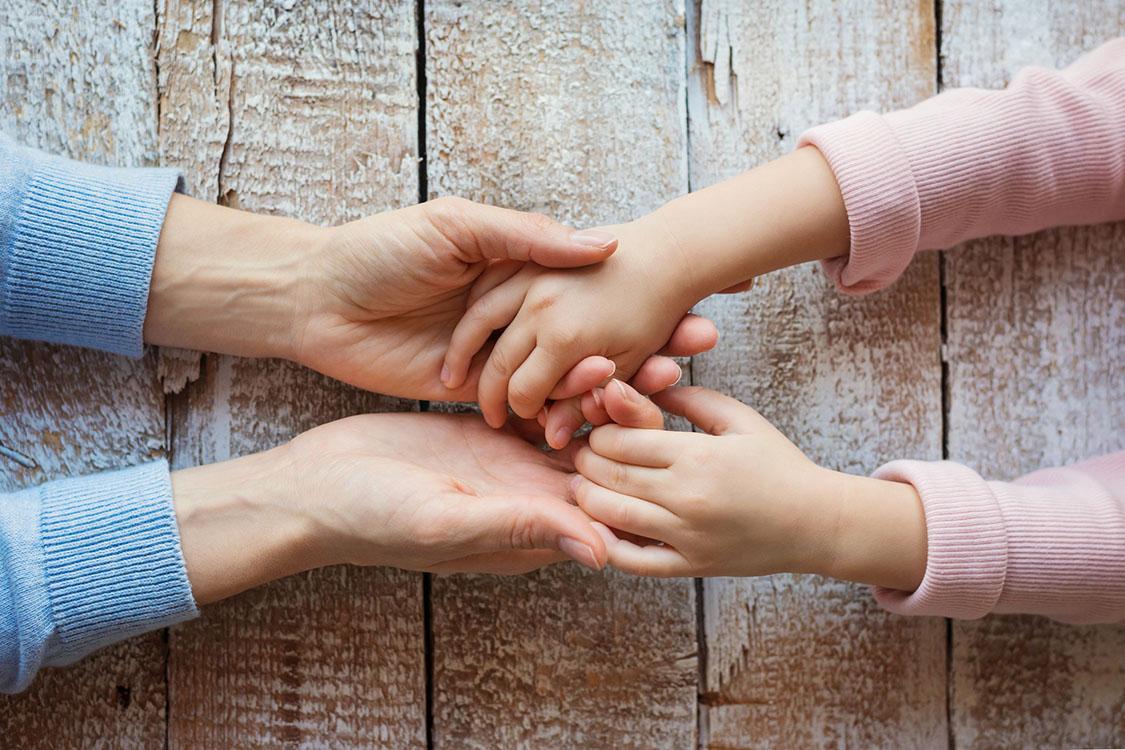 Por que seu filho não deve ser seu confidente | VEJA