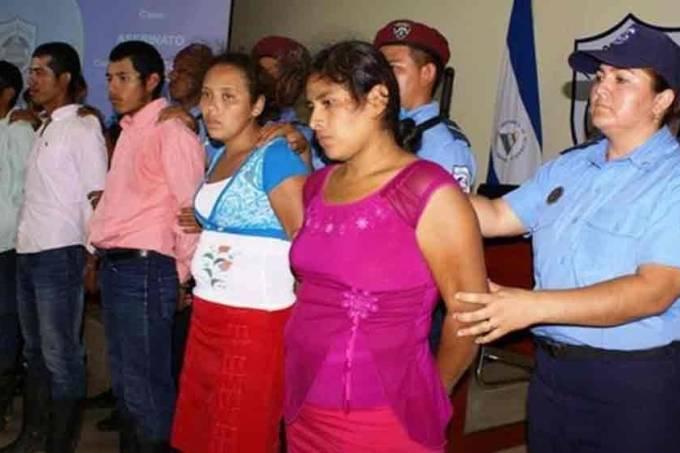Caso de mulher 'possuída' queimada em fogueira em igreja evangélica na Nicarágua