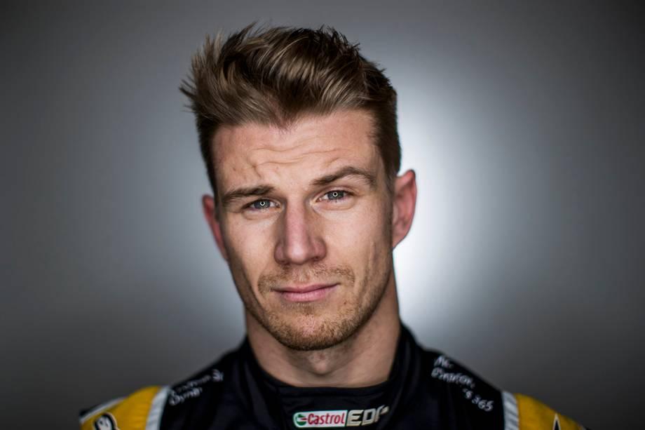 Nico Hulkenberg, 29 anos, Alemanha. Corre pela Renault.
