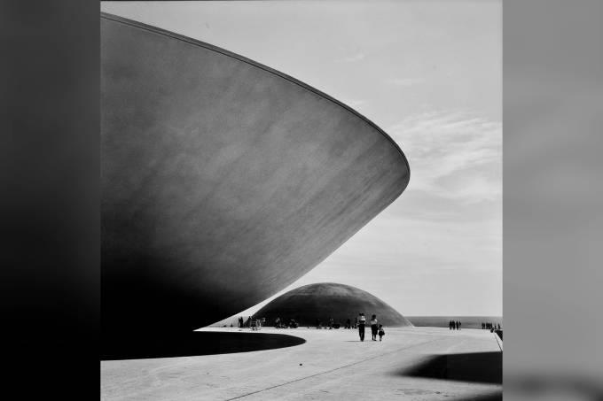 Obras do acervo do Museu da Fotografia de Fortaleza (CE)