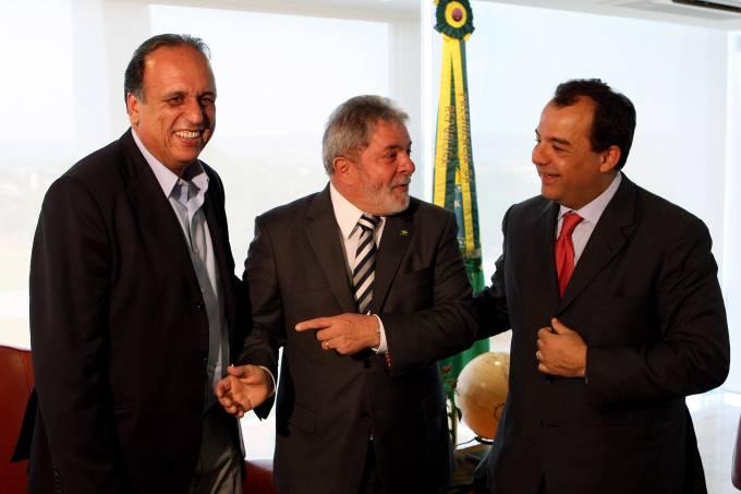 Pezao Lula Cabral