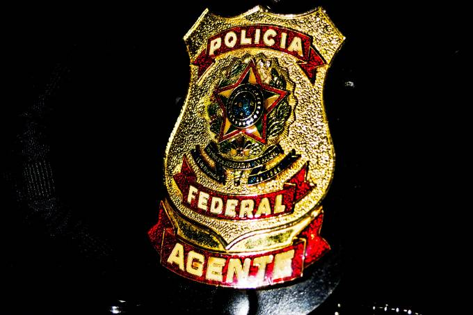 A Polícia Federal (PF)
