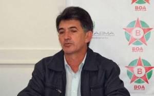 Rildo Moraes, diretor do Boa