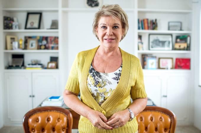 Senador Marta Suplicy (PMDB-SP)