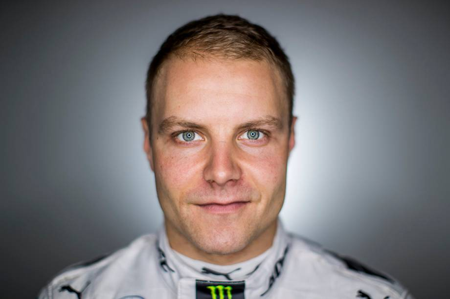 Valtteri Bottas, 27 anos, Finlândia. Defende a Mercedes e tem 9 pódios na carreira.