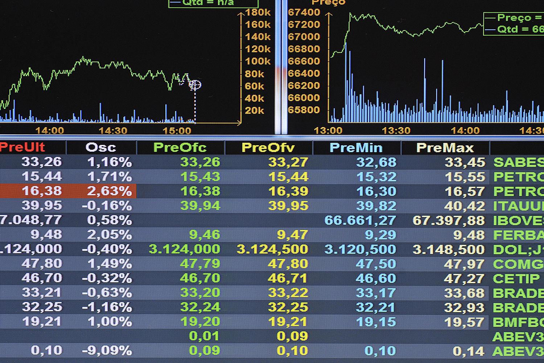 mercado de ações bovespa quien se ha convertido en millonario de bitcoin