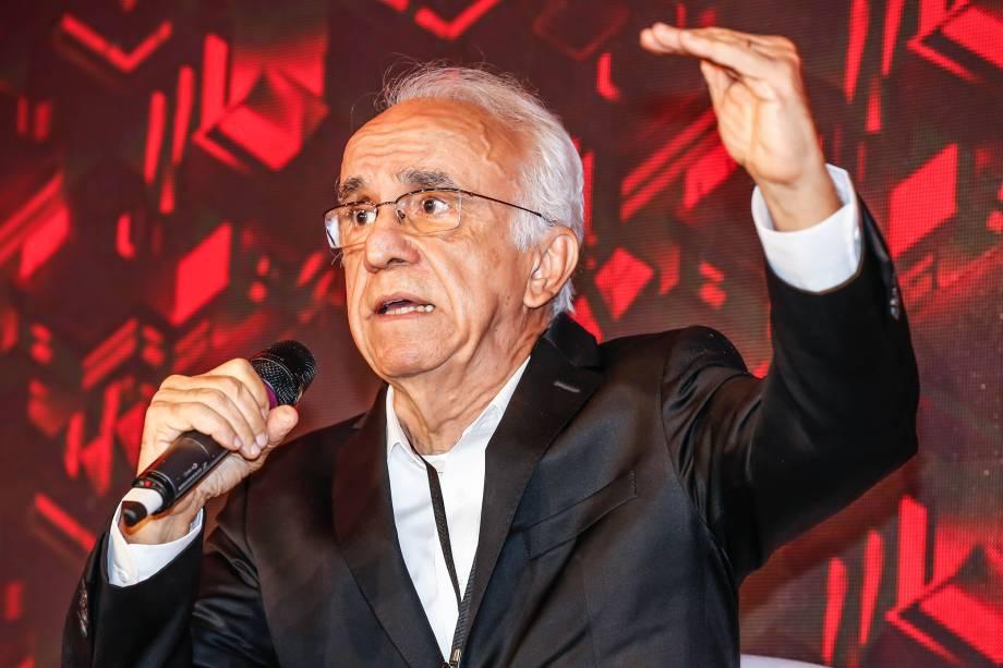 Talk Show – A Gestão no Ambiente de Transformação Acelerada – Como estimular a inovação com Vicente Falconi, presidente da consultoria de gestão Falconi