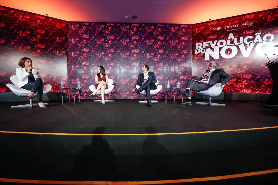 Debate – O Império da Tecnologia – As tecnologias disruptivas que estão mudando a vida das pessoas e gerando novas oportunidades de negócios