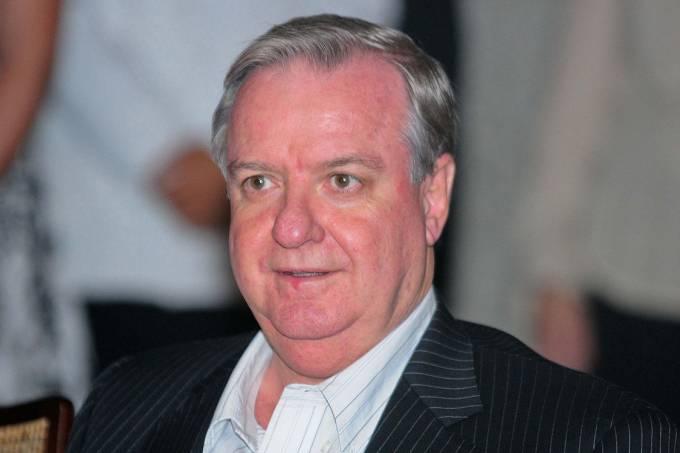 Walter Faria, presidente da Cervejaria Petrópolis