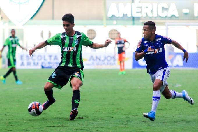 Campeonato Mineiro: América e Cruzeiro