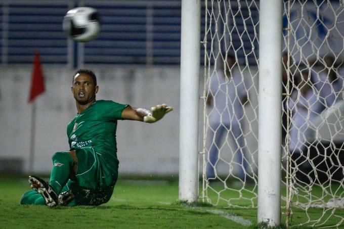 Goleiro Bruno estreia pelo Boa Esporte neste sábado