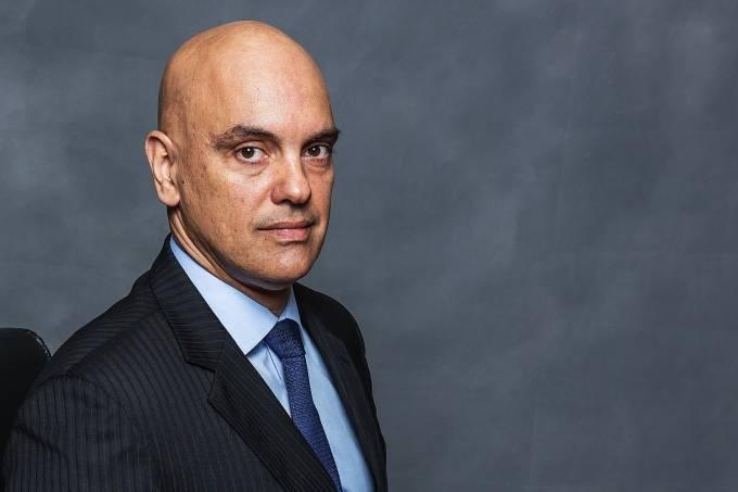 Ministro Alexandre de Moraes –  26/07/2016