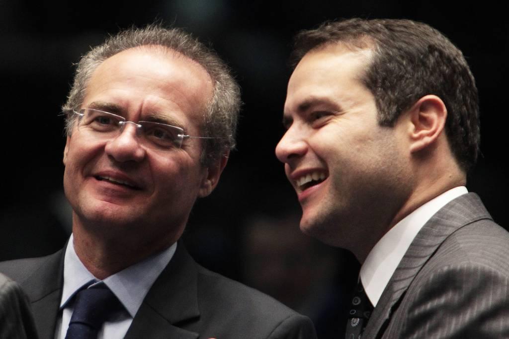 Justiça eleitoral proíbe Renan Filho de fazer propaganda para o pai | VEJA