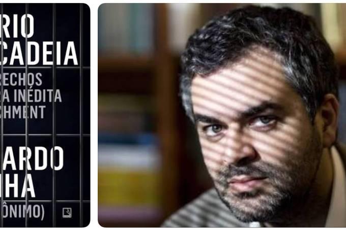 Andreazza livro proibido
