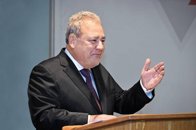 PACOTE – O ex-deputado diz que o dinheiro foi entregue ao presidente do Pros