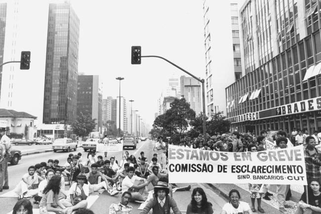 Greve Geral de 1989