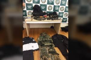 Polícia mata o homem que uniu milícia e tráfico no Rio