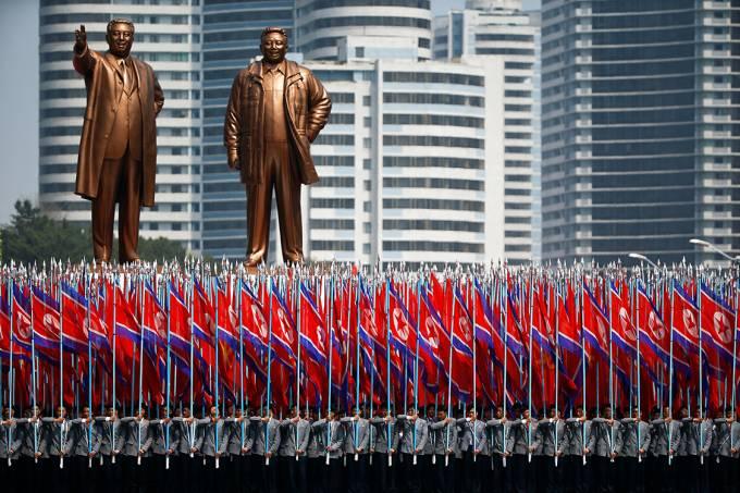 Coreia do Norte – Proibições – Leis